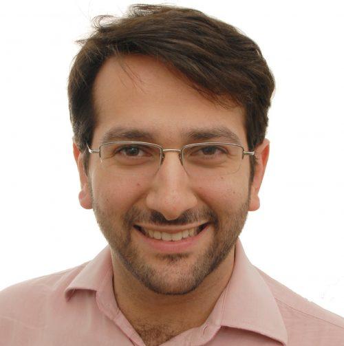 Alexandre Daibert