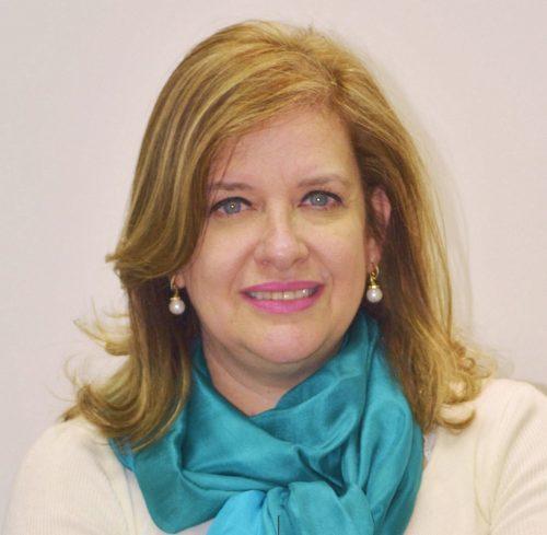 Jacqueline Nahas