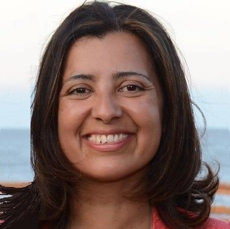 Mariana Nieto