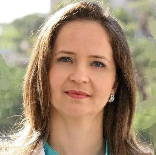 Michelle Pontes