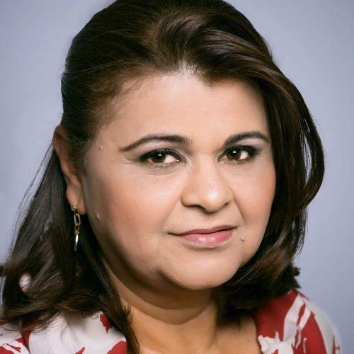 Josabel Pereira