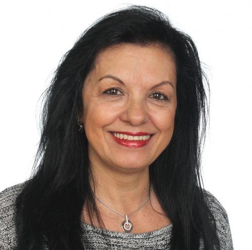 Nilsa Magalhães