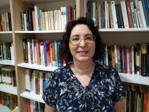 Gislaine Rosa