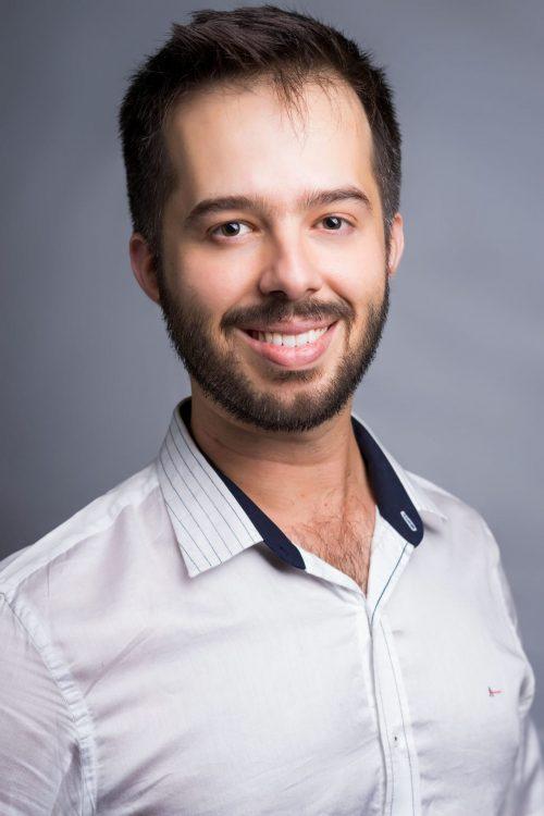 Douglas Pena